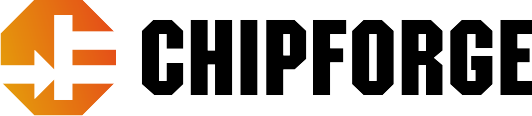 Chipforge Logo
